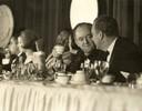 Vice President Hubert Humphrey, Wallace Terry - thumbnail