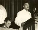 Senator Edward Kennedy, Whitney Young - thumbnail