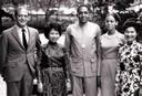 Luncheon with Vietnamese businesswomen, Saigon – 1968 - thumbnail