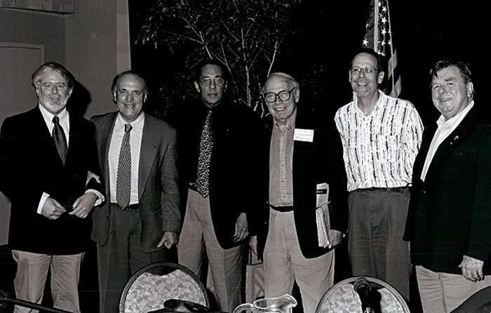 Symposium, Rendezvous with War – 2000 - big